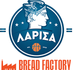 ΛΑΡΙΣΑ BREAD FACTORY